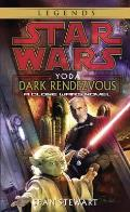 Yoda Dark Rendezvous Clone Wars Star Wa