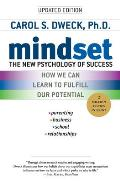 Mindset The New Psychology of...
