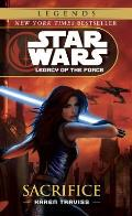Sacrifice legacy Of The Force 05