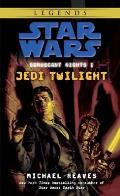 Jedi Twilight Coruscant Nights 01