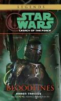 Bloodlines Legacy Of The Force 02