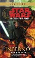 Inferno Legacy Of The Force 06