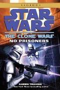 Clone Wars 03 No Prisoners