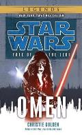 Omen Star Wars Fate of the Jedi