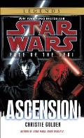 Ascension Star Wars Fate of the Jedi