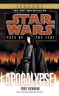 Apocalypse Fate of the Jedi 09 Star Wars