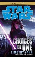 Choices of One Star Wars