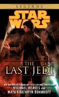 Last Jedi Star Wars