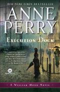 Execution Dock: A Novel