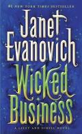 Wicked Business: A Lizzy and Diesel Novel: A Lizzy and Diesel Novel