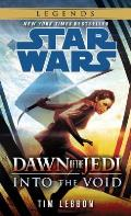 Into the Void Star Wars Dawn of the Jedi