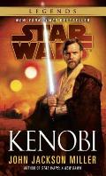 Kenobi Star Wars