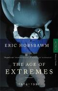 Age of Extremes 1914 1991