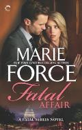 Fatal Affair: One Night with You