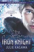 Iron Fey 04 Iron Knight