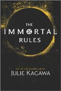 Blood of Eden 01 Immortal Rules