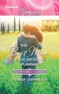 The Best Man & the Wedding Planner