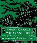 Diary Of One Who Vanished A Song Cycle