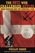 Boys Who Challenged Hitler Knud Pedersen & the Churchill Club