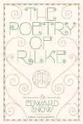 Poetry of Rilke Bilingual Edition
