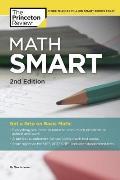 Math Smart Getting A Grip Basic Math 2nd Edition