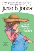 Junie B. Jones Has a Peep in Her Pocket (Junie B. Jones #15)