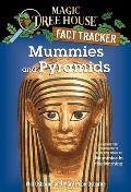 Magic Tree House 03 Research Guide Mummies & Pyramids