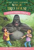 Magic Tree House 26 Good Morning Gorilla