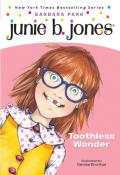 Junie B. Jones: Toothless Wonder (Junie B. Jones #20)