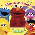 Clap Your Hands Sesame Street