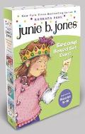 Junie B Jones Second Boxed Set Ever