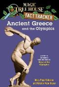Magic Tree House 16 Research Guide Ancient Greece & the Olympics A Nonfiction Companion to Hour of the Olympics