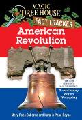 Magic Tree House 22 Research Guide American Revolution A Nonfiction Companion to Revolutionary War on Wednesday