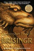 Inheritance Cycle 03 Brisingr
