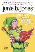 Junie B First Grader 25 Jingle Bells Bat