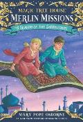 Merlin Missions 06 Season of the Sandstorms Magic Tree House