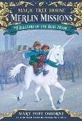 Merlin Missions 08 Blizzard of the Blue Moon Magic Tree House