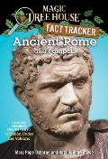 Magic Tree House 13 Research Guide Ancient Rome & Pompeii A Nonfiction Companion to Vacation Under the Volcano