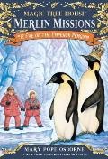 Merlin Missions 12 Eve of the Emperor Penguin Magic Tree House