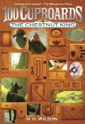 100 Cupboards 03 Chestnut King