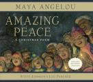 Amazing Peace: A Christmas Poem [With CD (Audio)]