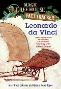 Magic Tree House 38 Research Guide Leonardo Da Vinci A Nonfiction Companion to Monday with a Mad Genius