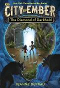 Book Of Ember 04 Diamond Of Darkhold