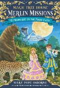 Merlin Missions 13 Moonlight On The Magic Flute Magic Tree House