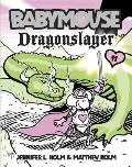 Babymouse 11 Dragonslayer