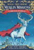 Merlin Missions 01 Christmas In Camelot Magic Tree House