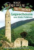 Merlin Missions 15 Fact Tracker Leprechauns & Irish Folklore