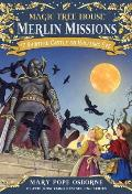 Merlin Missions 02 Haunted Castle on Hallows Eve Magic Tree House