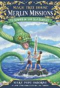 Merlin Missions 03 Summer of the Sea Serpent Magic Tree House