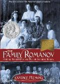 Family Romanov Murder Rebellion & the Fall of Imperial Russia